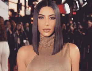 La postal familiar con la que Kim Kardashian pone fin a rumores de crisis