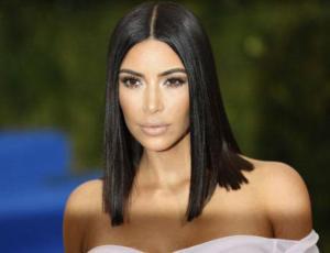 Kim Kardashian lanza Spinner con su cara