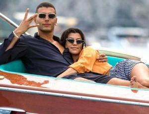 Desclasifican detalles del quiebre entre Kourtney Kardashian y Younes Bendjima