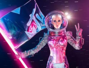 Katy Perry presentará los premios MTV Video Music Awards