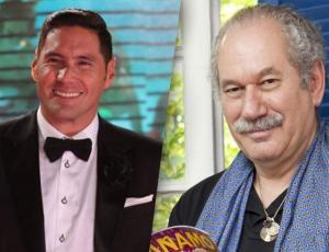 La particular participación de Pedro Engel y Pancho Saavedra en la tercera noche del Festival