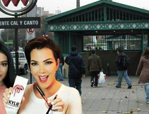 """El fenómeno viral de """"Las Kardashians en Chile"""""""