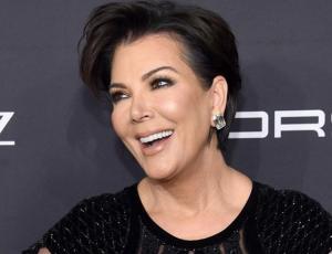 Kris Jenner se suma a la lista de los canjes más insólitos de los famosos