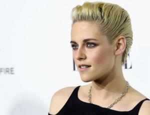 ¿Y St. Vincent? Kristen Stewart es captada con ex de Miley Cyrus