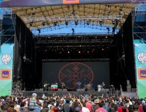 Lollapalooza Chile anuncia cambios de horarios para este domingo