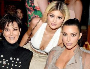 Kim Kardashian y Kris Jenner predijeron el embarazo de Kylie Jenner años atrás