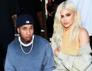 Kylie Jenner involucrada en problemas financieros por culpa de Tyga