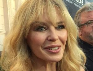 ¡Conversamos en exclusiva con Kylie Minogue!