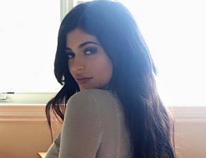 El criticado look de Kylie Jenner en los premios Marie Claire