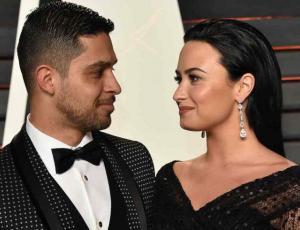 Wilmer Valderrama se convirtió en el gran apoyo de Demi Lovato tras recaída