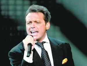 Luis Miguel anuncia tercer concierto en Chile