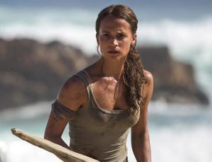 """Conoce el nuevo tráiler de """"Tomb Raider"""""""