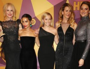 "Los mejores looks ""after party"" de los Golden Globes 2018"