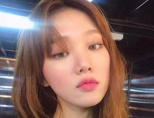 Conoce a Lee Sung-Kyung, la Gigi Hadid Coreana