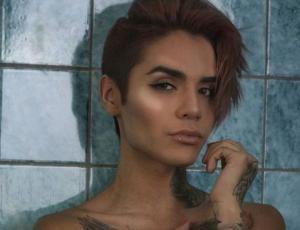Leo Méndez Jr. impacta con desnudo total en Instagram