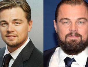 11 famosos que se han dejado estar un poco con los años