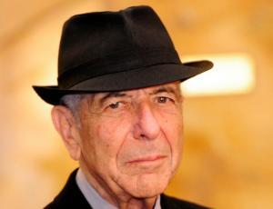 Leonard Cohen en diez canciones