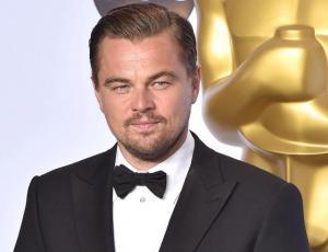 Leonardo DiCaprio estaría saliendo con reconocida modelo argentina