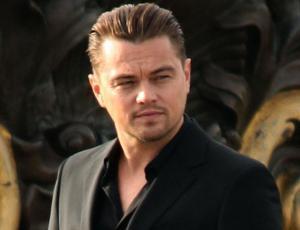 Leonardo DiCaprio es captado junto a supuesta novia