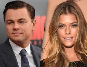 Leonardo Di Caprio y su novia tuvieron un accidente en auto
