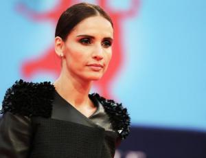 Leonor Varela se refirió a los casos de acoso sexual en Hollywood