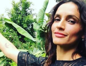 Leonor Varela explicó por qué sigue amamantando a su hija de 17 meses