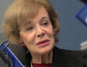 Fallece Liliana Ross a los 79 años de edad