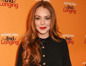 Lindsay Lohan vuelve a las pantallas como animadora