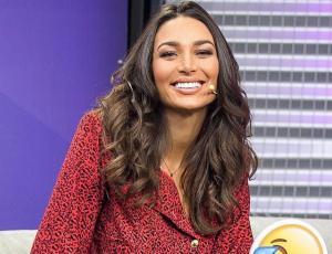 Lisandra Silva renueva energías con nuevo look