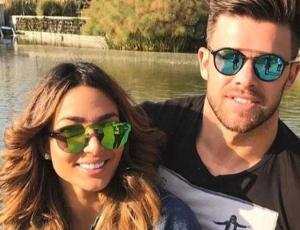 Fans de Leandro Penna y Lisandra Silva los comparan con pareja de Disney