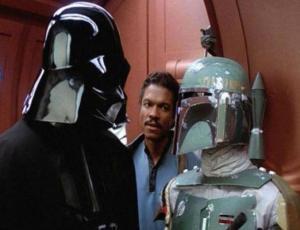 El director de Logan será el encargado de hacer el nuevo spin-off de Star Wars