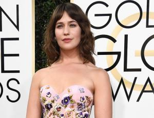 Actriz decidió no depilarse para los Golden Globes
