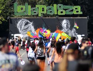 Lollapalooza Chile anuncia su séptima edición