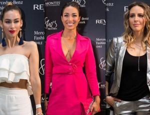 Los mejores looks en la inauguración de Mercedes-Benz Fashion Week 2018
