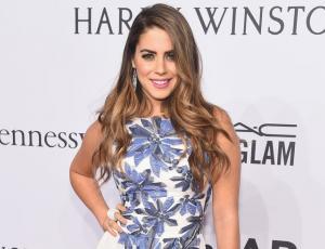 Actriz chilena se lució en sensual sesión para Playboy