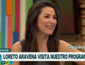 ¡Me caso! La veraniega foto en la piscina con la que Loreto Aravena deleitó a sus seguidores