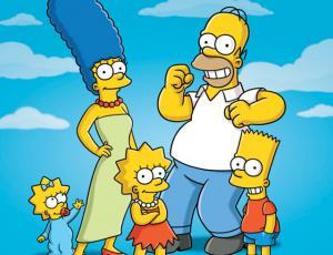 """""""Los Simpson"""" romperá récord de transmisión en Estados Unidos"""