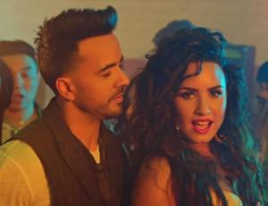 """Luis Fonsi y Demi Lovato lanzan nueva versión de """"Échame la culpa"""""""