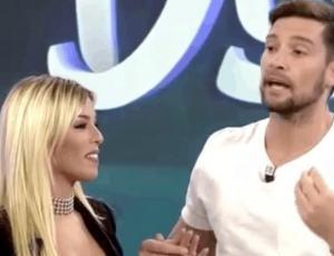 Luis Mateucci sorprende con humillante declaración hacia Oriana Marzoli
