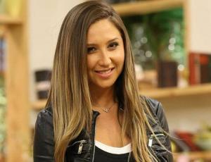 Nicole Moreno confirmó que está soltera
