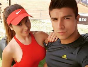 """Hermano e hijo de """"Luli"""" habrían agredido a Rodrigo Rocco"""