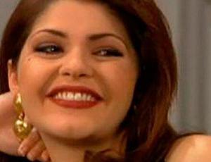 """Intenso trolleo a actriz de """"María la del barrio"""" por acto benéfico"""