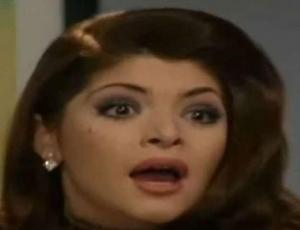 """Así luce la temida """"Soraya Montenegro"""" a 20 años de """"maldita lisiada"""""""