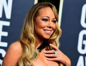 Mariah Carey es acusada de acoso sexual por parte de ex representante