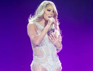 El descargo de Mariah Carey tras suspensión de su concierto en Chile