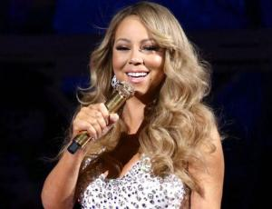 Mariah Carey se reivindica con sensuales fotos tras polémica por aumento de peso