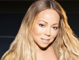 Critican postura corporal de Mariah Carey al referirse del tiroteo en Las Vegas
