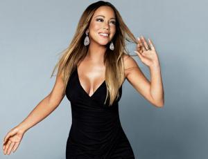 Mariah Carey asegura que su dieta consiste en sólo dos alimentos