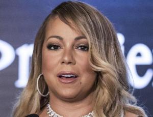 Vergonzoso baile de Mariah Carey se convirtió en meme