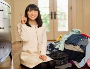 Marie Kondo, la gurú de la limpieza y el orden que revoluciona Netflix